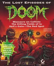 Lost episodes of doom