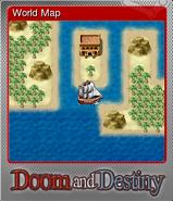 Doom & Destiny Foil 2