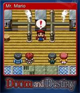 Doom & Destiny Card 6