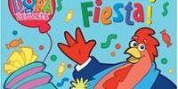 Super Silly Fiesta! (VHS)