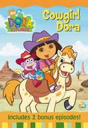 Cowgirl dora dvd