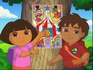 Dora's the explorer animal circus.avi 000111879