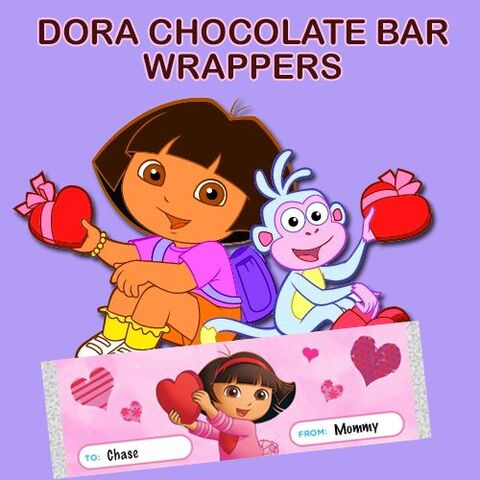 File:Chocolate bar wrappers.jpg