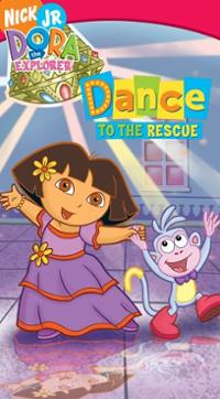 Dance to the Rescue | Dora the Explorer Wiki | FANDOM ...