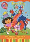 Dora the Explorer Super Silly Fiesta! DVD