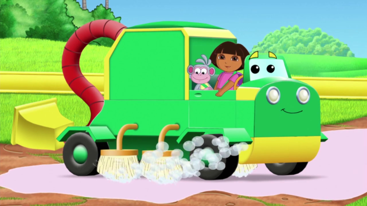 Verdes Birthday Party  Dora the Explorer Wiki  FANDOM powered by ...