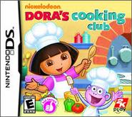 Dora's Cooking Club