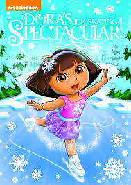 Dora-The-Explorer-Doras-Ice-Skating-Spectacular-DVD