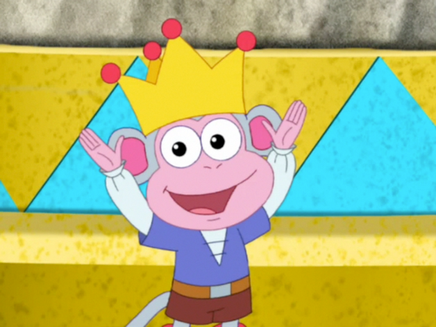 File:Prince Boots - Dora's Royal Rescue.png