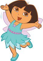 Dora-Fairy-Princess
