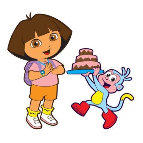 File:Bringing a cake.jpg