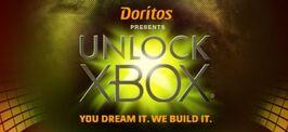 Dor unlockxbox