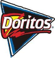 Doritos OLd Logo