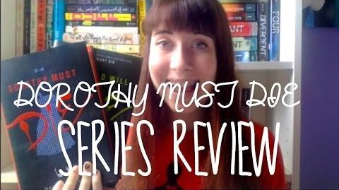 Dorothy Must Die SERIES REVIEW