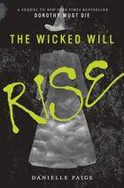 Wickedwillrise