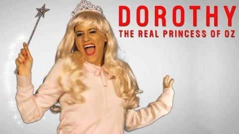 Dorothy Must Die The Real Princess of Oz Episode 3