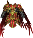 Phoenix lord set chest