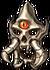 Helm magma worm