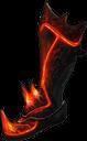 Boots fire lorax