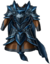 Blue Knight's Panoply