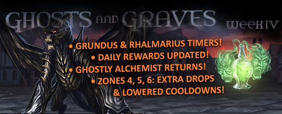 Scroller dotd ghosts and graves 102414