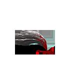 Bloody dragon claw grey