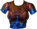 Chest dragon looters ultimate tshirt f