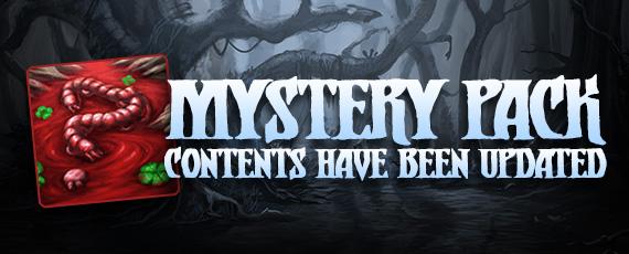Scroller dotd mystery 110714