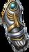 Gloves angelic knight