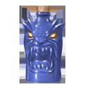 Liquid rage blue