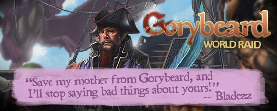 Ann gorybeard