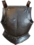 Chest conscripts breastplate