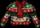 Chest festivejerkin