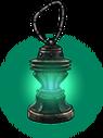 Off lanternlamentation