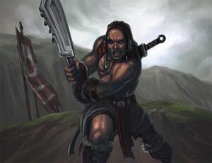 Z2a1 bandit ambush