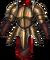 Chest grim guardsman