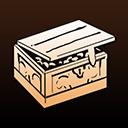 Tile hidden cache