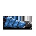 Valanazes finger blue