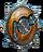 Shield upgraded clockwork