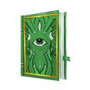 Book of knowledge green