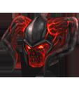 Helm mask tyrant