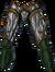 Pants dragon rider