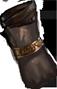 Gloves wolf beastman illusion