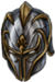 Helm dragon rider