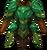 Chest greenleaf