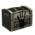 Chest black hand consumable