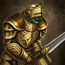 Nervas knight