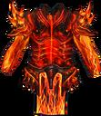 Chest infernal champion