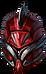 Helm crimson campaigner