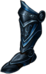 Boots blue knight